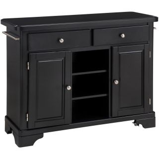 Home Styles Premium Create a Cart with Wood Top Today $374.99 4.0 (1
