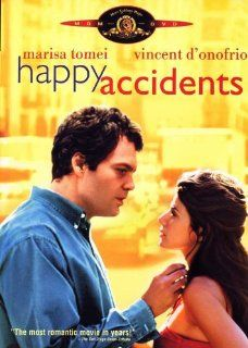 Happy Accidents Movie Poster (27 x 40 Inches   69cm x