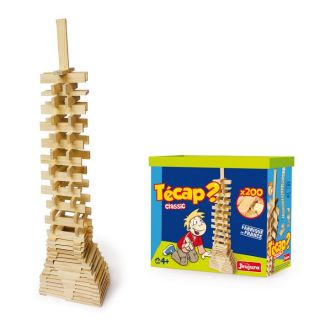 Tepac Classic 200 pièces   Achat / Vente JEU ASSEMBLAGE CONSTRUCTION