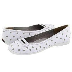Privo Spot White / Light Grey Dots