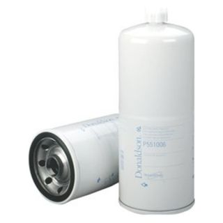 Donaldson Co P551006 P551006 Spin On Fuel/Water Seperator Filter Be