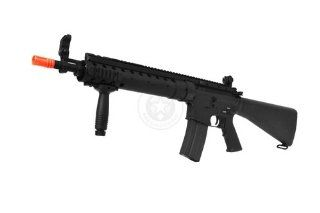 440 FPS Full Metal M16 SPR Mod 0 Airsoft Electric Gun AEG