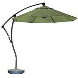 Escada 160 pound Offset Umbrella Base Stand