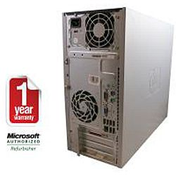 HP DC5800 MT 2.53GHz 160GB Microtower Computer (Refurbished