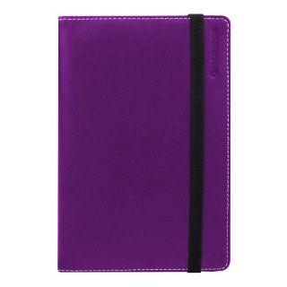 Marware Eco Vue Leather Kindle Folio, Purple (Fits Kindle