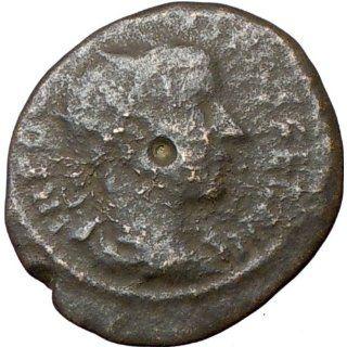 GORDIAN III 238AD Deultum Thrace Genuine Ancient Roman