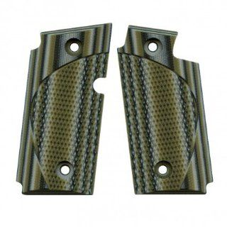 VZ Grips P238 Elite Tactical Carry Predator Green: Sports