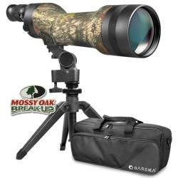 Barska 22   66x Spotter Pro Spotting Scope