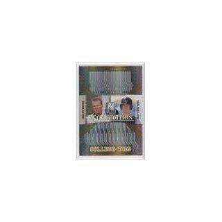 Danny Payne/Matt Wieters #238/500 (Trading Card) 2007 Donruss Elite