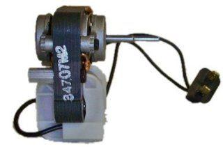 Nutone Vent Fan Motor (89321, J238 062 6001) 3200 RPM, 1.07 amps, 120