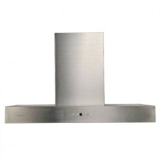 Euro Kitchen AirPRO 36 Wall SS Chimney Exhaust Range Hood
