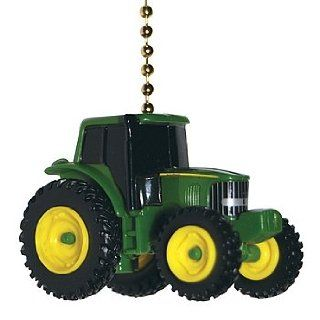 John Deere 99135 Ertl Toy Tractor Ceiling Fan Pull: Home
