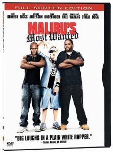 Malibus Most Wanted (Full Screen Edition) Jamie Kennedy
