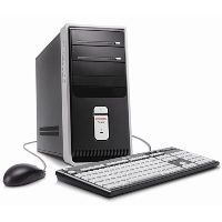 Compaq Presario Media Center SR1917CL Desktop PC (Refurbished