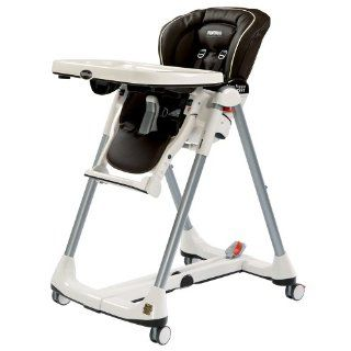Peg Perego Prima Pappa Best High Chair, Cacao Baby