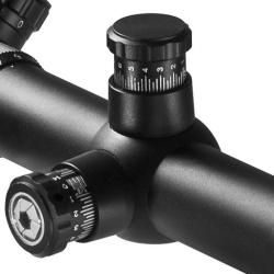 Barska 4 16x 50 millimeter Infrared Second Generation Sniper Scope