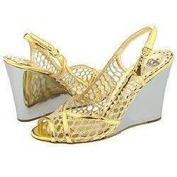 Juicy Couture Acapulco Gold Mesh/ Specchio