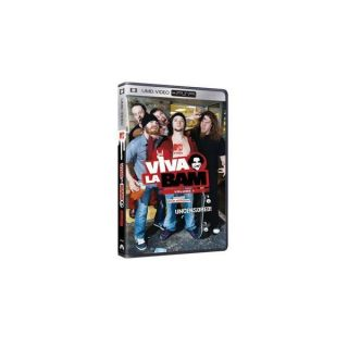 Viva La Bam   Volume 1 UMD for PSP