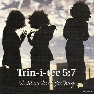 57 / Oh Mary Dont You Weep Trin I Tee 57 Music
