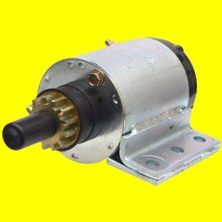 STARTER MOTOR KOHLER K241 K301 K321 10 16 HP :  : Automotive