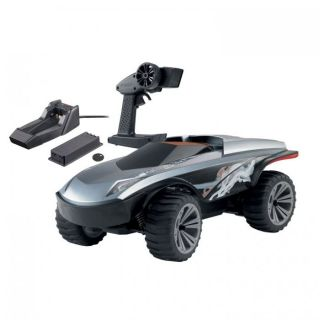 Silverback High End Monster   Revell   Achat / Vente RADIOCOMMANDE