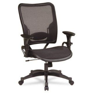 OSP6216   Air Grid Series Professional High Back Chair