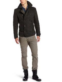 Diesel Mens Warner Jacket Clothing