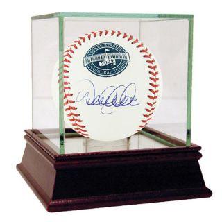 Steiner Sports Derek Jeter Yankee Stadium Inaugural Baseball