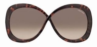 Sunglasses   52F Havana (Brown Gradient Lens)   63mm Tom Ford Shoes