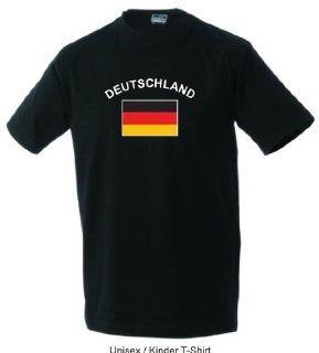 Flag Shirt Deutschland Sport & Freizeit