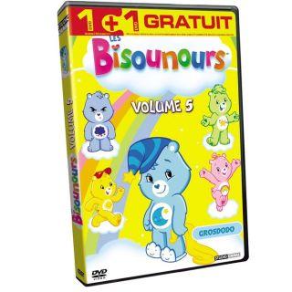 Bisounours   Vol.5 en DVD FILM pas cher