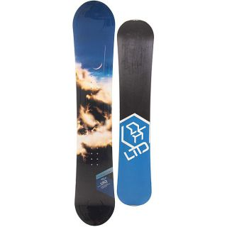LTD Mens 157 cm Transition Snowboard