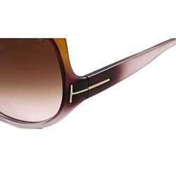 Tom Ford Womens TF 80 Marcella Vintage Sunglasses