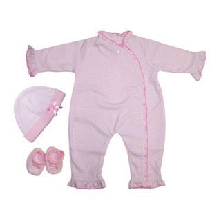 18 inch Sophie Doll Clothing Ensemble