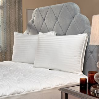 Advance 400 Thread Count Pima Gusset Pillows (Set of 2)