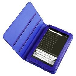 Swivel Case/ Chargers/ Protector/ Headset for  Kindle Fire