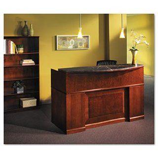 NEW   Sorrento Series Reception Desk Counter with Granite
