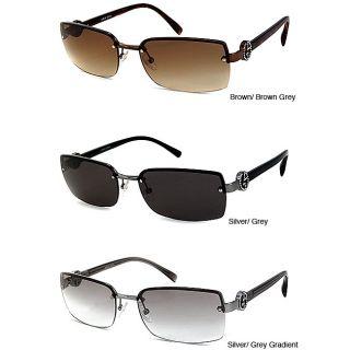 Giorgio Armani GA401/S Womens Metal Sunglasses