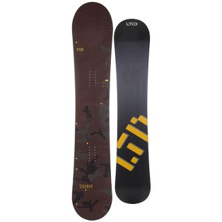 LTD Team Mens 158 cm Snowboard