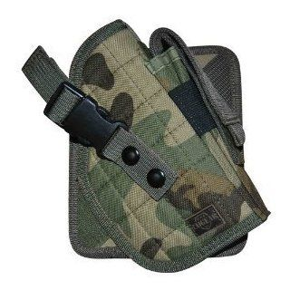 Taigear Camo MOLLE Cross Draw Holster  TG244C: Everything