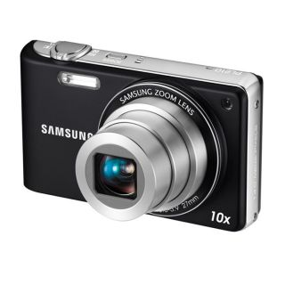 SAMSUNG PL210 noir pas cher   Achat / Vente appareil photo numérique