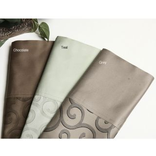 Cotton 400 Thread Count Capri Printed Sheet Set