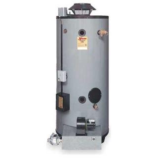 Rheem Ruud GX90 550A Water Heater, Gas, 90 Gal, 550, 000 BTU