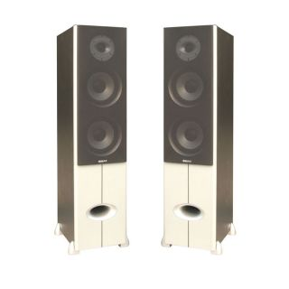 SDAT 400 Watt Floor Standing Hi Fi Speaker (Pair)