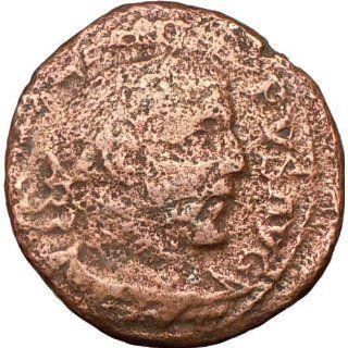 PHILIP I 244AD Moesia LION & BULL Legions Authentic Ancient Rare Roman