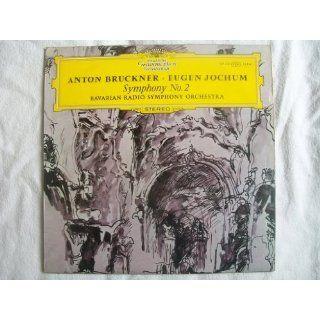 139 132 Bruckner Symphony 2 Bavarian Radio SO Eugen Jochum