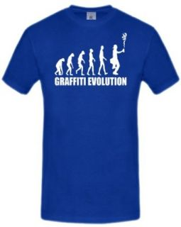 GRAFFITI EVOLUTION KINDER T Shirt 98 bis 164 Vers. Farben: