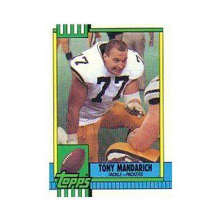 1990 Topps #139 Tony Mandarich: Collectibles
