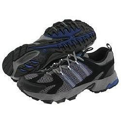 adidas Running Redwood Trail Iron Grey/Solid Blue/Black/Iron Metallic