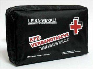 KFZ Verbandstasche DIN 13164 Erste Hilfe Auto
